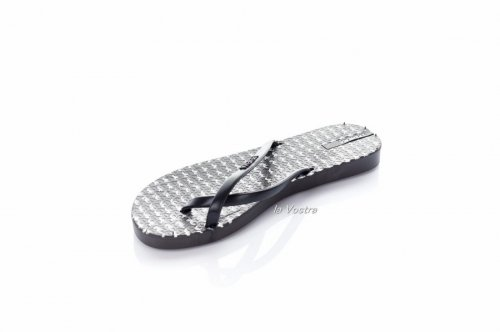 Ветнамки женские Ipenema 3076 (лето, черный)