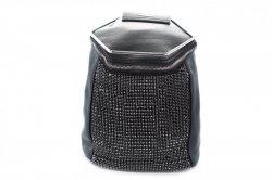 Рюкзак женский G&F 7069 (черный, эко-кожа)