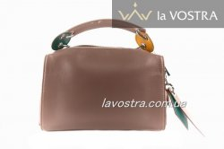 Сумка :женская Lady-bags 6967 (бежевый, кожа)