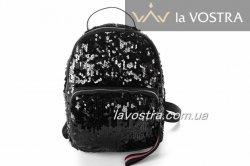Рюкзак женский K62-1 (черный)