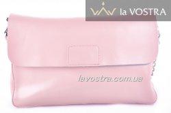 Сумка :женская Galanti 4341 (розовый, кожа)