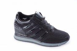 Кросівки жіночі A.A 3115 (літо, чорний)