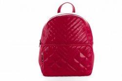 Рюкзак  Miss moda 3624 (красный, эко-кожа)