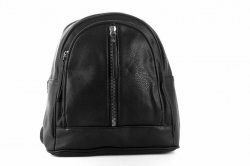 Рюкзак женский G&F 6524 (черный, эко-кожа)